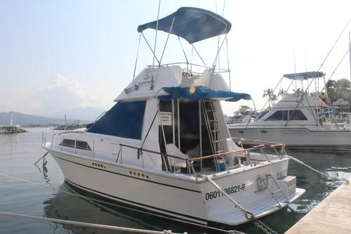 Imagen 1 de 14 de Vendo Excelente Yate Laguna 32'