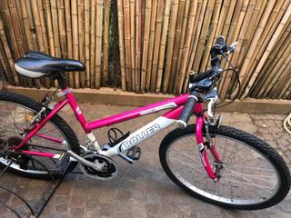 Bicicleta Roller, Climber 150, Rodado 26 Mountain Bike