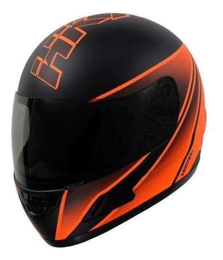 Casco Moto Integral Vertigo Hk7 Mate. Tienda Oficial.