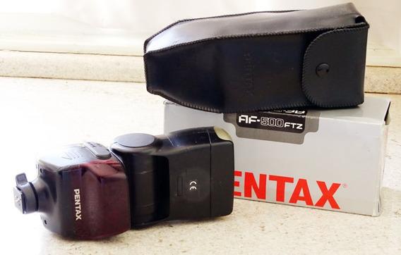 Flash Fotografico Pro. Pentax