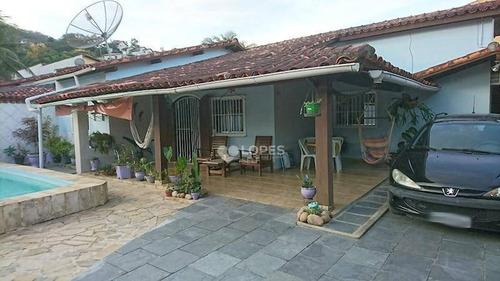 Imagem 1 de 22 de Casa À Venda, 131 M² Por R$ 650.000,00 - Serra Grande - Niterói/rj - Ca11971