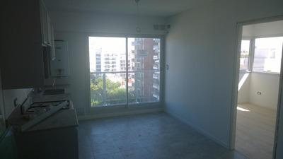Departamento De Un Dormitorio En Alquiler O Venta, Ituzaingo 92.-