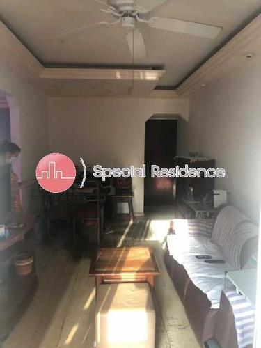 Imagem 1 de 10 de Apartamento-à Venda-barra Da Tijuca-rio De Janeiro - 201560