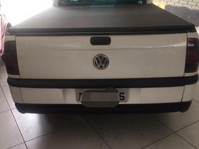 Volkswagen Saveiro 1.6 Super Surf 2p