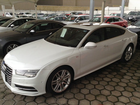 Audi A7 3.0t Sportback Sline (22626) 2017