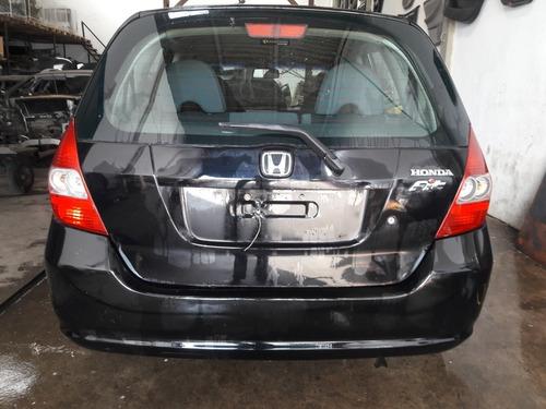 Sucata Honda Fit 1.4 8v  - Retirada De Peça