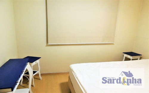 Imagem 1 de 10 de Apartamento Em Paraisópolis - São Paulo, Sp - 2231