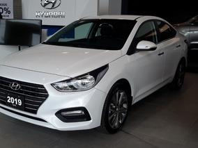 Hyundai Accent Sedán Gls Ta 2019 Hyundai Culiacán