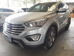 Hyundai Grand Santa Fé 3.3 2014