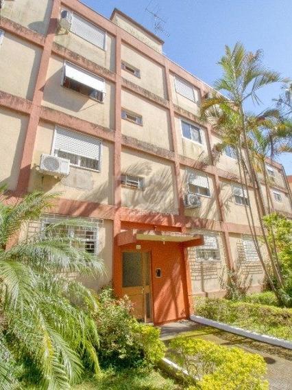 Apartamento Em Camaquã Com 2 Dormitórios - Mi270640