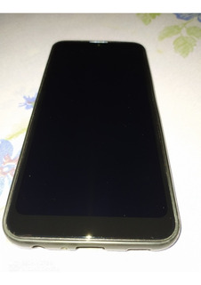 Celular LG K12 Max Usado