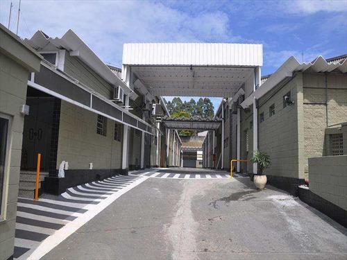 Imagem 1 de 22 de Galpão, Independência, São Bernardo Do Campo, Cod: 2304 - A2304