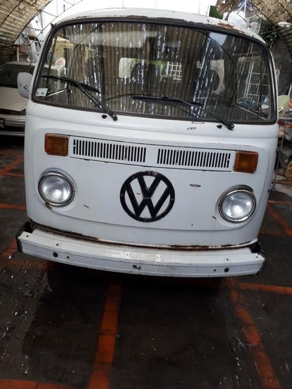 Volkswagen Volkswagen Combi