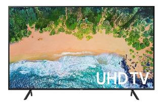 Televisor 50 Pulgadas Samsung 4k Smartv Garantía 12 Meses