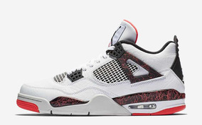 Nike Air Jordan Iv - Flight Nostalgia