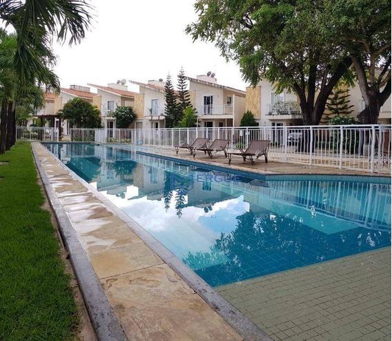 Casa À Venda, 110 M² Por R$ 480.000,00 - Maraponga - Fortaleza/ce - Ca0888