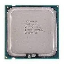 Pentium 4 Ht 3.2ghz N.641 Sl9kf 2mb Cache Skt 775 Fsb800mhz