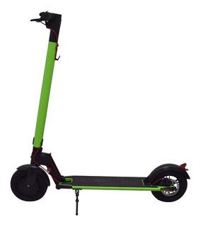 Scooter Patín Eléctrico Plegable T1 Treck 25km/h