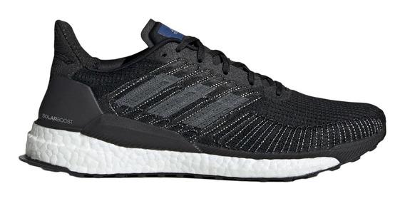 Zapatillas adidas Running Solar Boost 19 M Hombre Ng/go