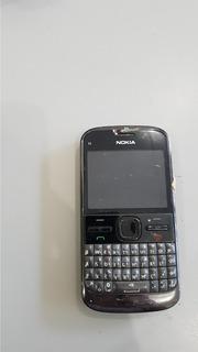 Celular Nokia E 5 Placa Ligando Normal