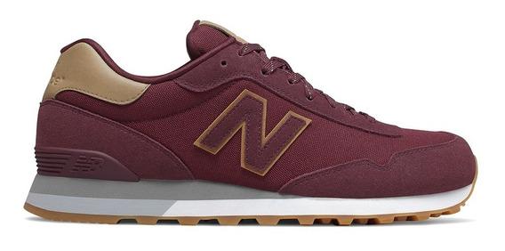Tênis New Balance 515 | Casual Masculino