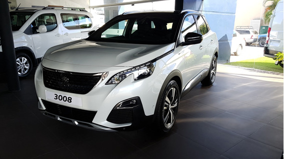 Suv Peugeot 3008 Gt Line Hdi
