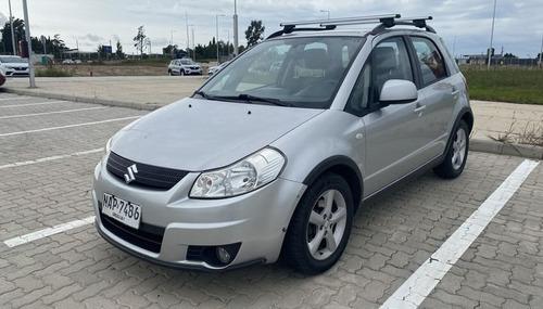 Suzuki Sx4 1.6 2009