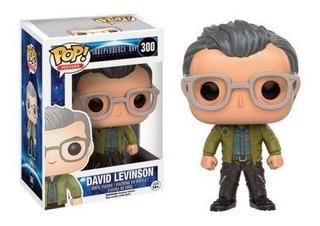 Figura Funko Pop! Movies Independence Day David Levinson