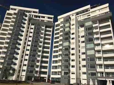 Cima Towers Lomas Del Marques Campanario