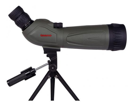 Telescopio Tasco Catalejo 20-60x60 - 45º Terrestre Mvd Sport