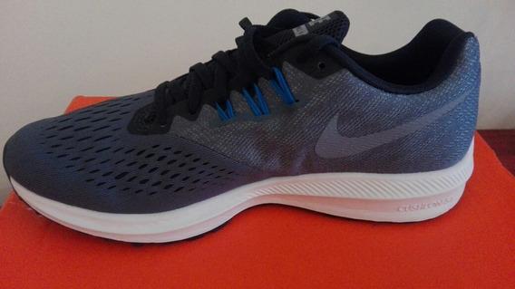 Zapatillas Nike Zoom Winflo 4. Zona Olivos!