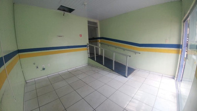 Imóvel Comercial, 240 M² - São Brás - Belém/pa - Ca0178