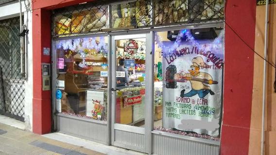 Vendo O Permuto Fondo De Comercio Despacho De Pan Y Almacen