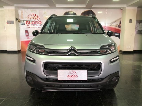Citroën Aircross Live 1.6 16v Flex, Pan7672