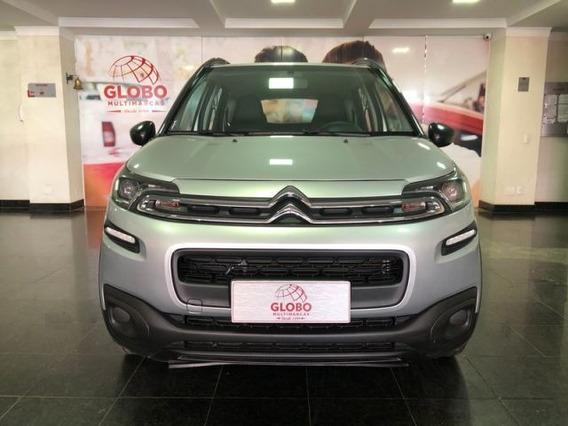 Citroën Aircross Live 1.6 16v Flex, Pan7672