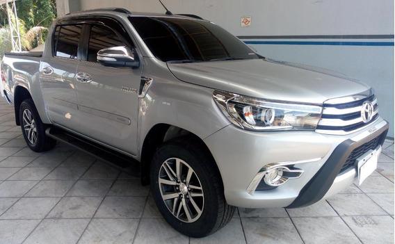 Toyota Hilux Srx 2.8 Autom.