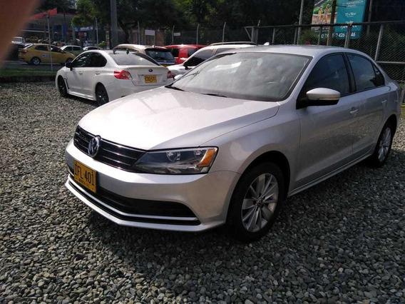 Volkswagen Jetta Confortline Mt 2.0
