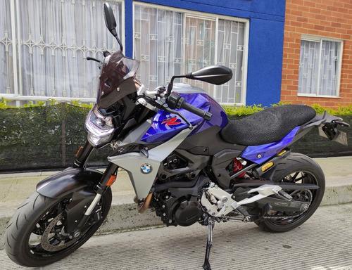 Bmw F900r Dynamic 2021