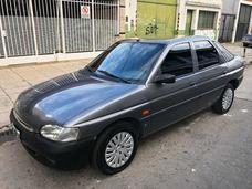 Ford Escort 1.8 Clx 1999 Excelente Funciona Todo Permuto