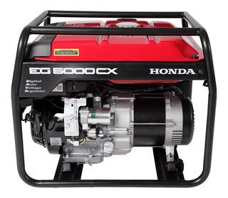 Generador Grupo Electrógeno Honda Eg5000cx Original