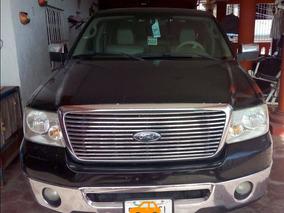 Ford 2008 Lariat