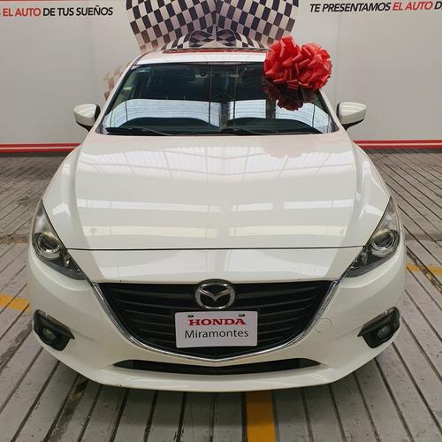 Imagen 1 de 10 de Mazda 3 2015