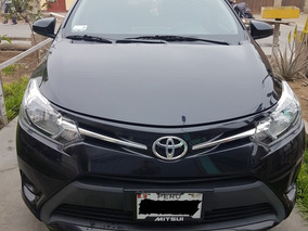 Toyota Yaris Yaris 2016