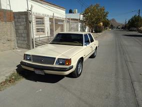 Dodge Volare K