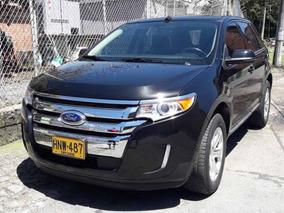 Ford Edge 2013 Único Dueño 20400 Kilometros De Uso