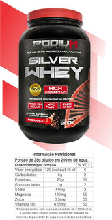 Whey Protein Suplementos Alimentares