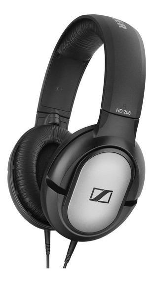 Headphone Sennheiser Hd 206