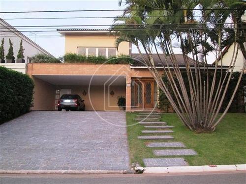 Casa - Ref: 822981