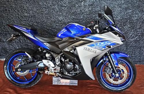 Yamaha R3 2016 Abs