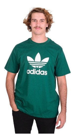 Remera adidas Originals Trefoil -cx0231